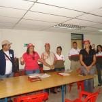 PSUV buscará casa por casa a futuros votantes