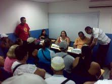 Circulos Bolivarianos 14-06-2012